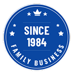 since family business logo
